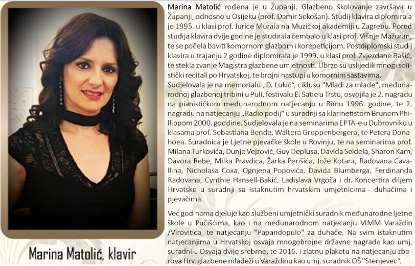 Marina Matolić