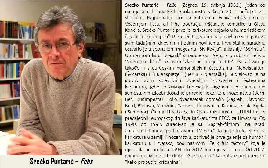 Srećko Puntarić - Felix