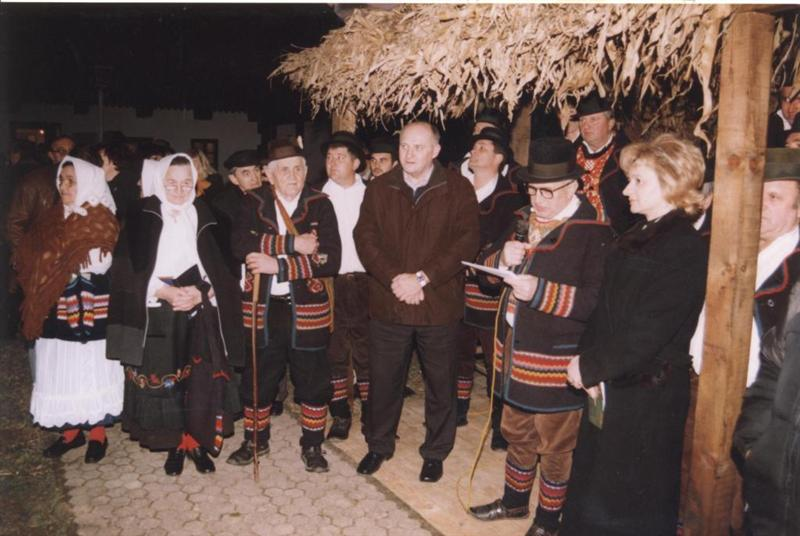 konj. vatre, župan nikola šafer 2005