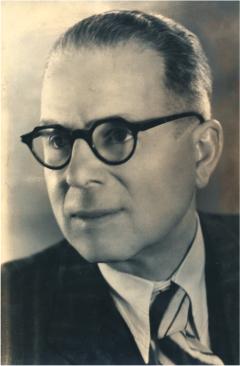 Stjepan Gruber